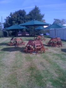 Garden Sets