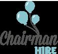 Chairman Hire