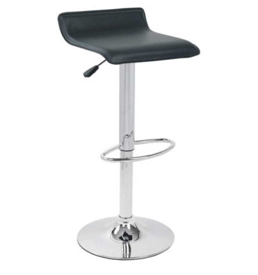 Black-Leather-Bar-Stool