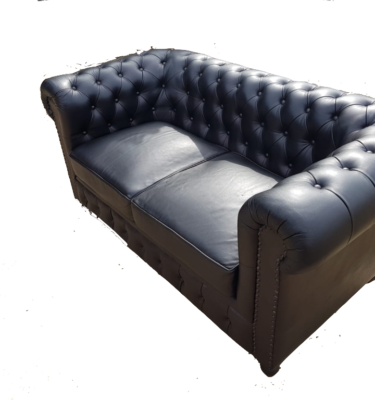 Chesterfield sofa for events