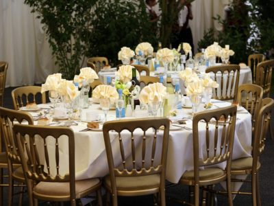 Gold cheltenham wedding chairs gold wedding ceremony chairs