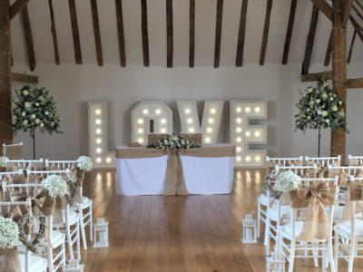 Piano white chivari wedding ceremony chairs skylark country club copy